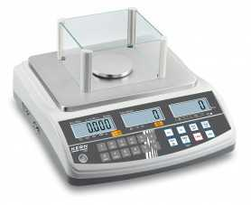 Balance de comptage KERN CFS 300-3