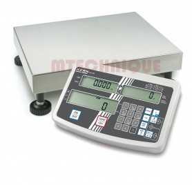 Balance de comptage homologuée KERN IFS 10K-3M
