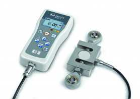 Dynamomètre digital SAUTER FL 2K