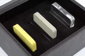 SAUTER AHBD-01 blocs de référence de dureté