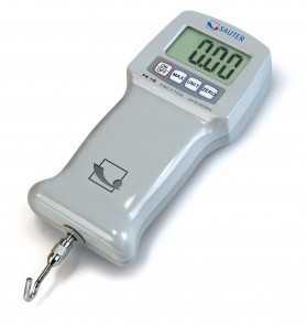 Dynamomètre digital SAUTER FK 50.