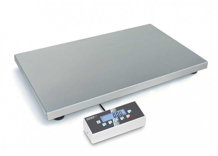 KERN EOC 100K-2XXL Balance plateforme