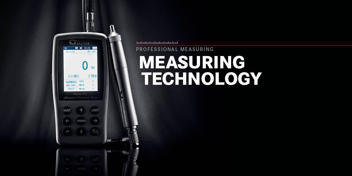 Instruments de mesure