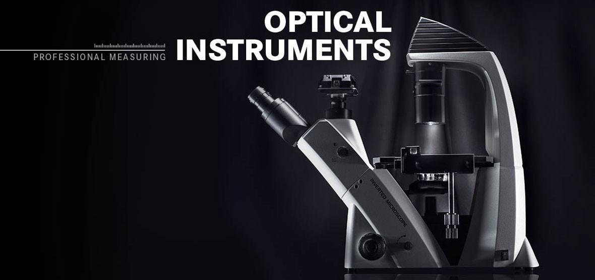 Instruments optiques