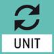 Unités de mesure: convertibles par touche, p. ex. pour passer à des unités non métriques.